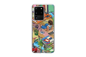 A71 Pixel 1 Phone Case
